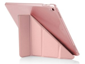 کاور محافظ پیپتو آیپد Pipetto Origami Clear Case Apple iPad Pro 10.5 2017