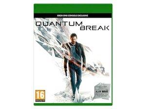 بازی کامپیوتر Quantum Break Windows Game