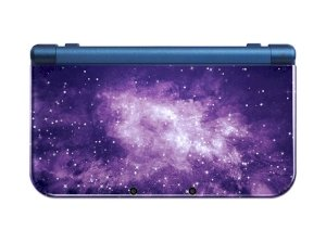 نینتندو Nintendo 3DS XL Galaxy