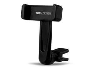 پایه نگهدارنده گوشی توتو دیزاین Totu Design CT04 Aligator Clip Style Car Holder