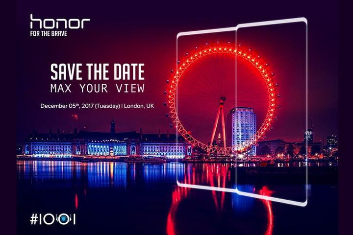 اخبار و شایعات پیرامون گوشی Honor V10
