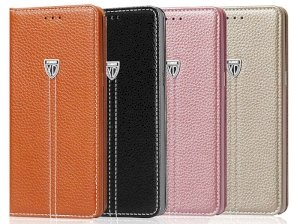 کیف محافظ چرمی سامسونگ Xundd Noble Series Samsung Galaxy J7 Pro