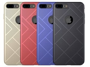 قاب محافظ نیلکین آیفون Nillkin Air Case Apple iPhone 8 Plus