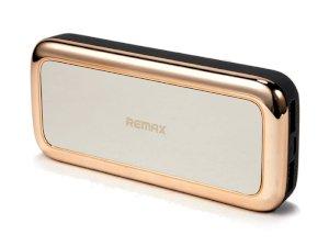 پاور بانک آینه ای ریمکس Remax RPP-36 Mirror 10000mAh Power Bank