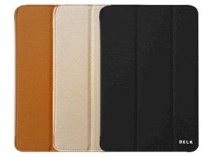 کیف هوشمند چرمی بلک سامسونگ Belk Smart Cover Samsung  Galaxy Tab A 10.1 (2016) T580/T585