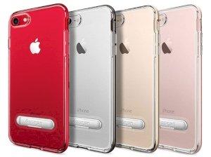 قاب محافظ اسپیگن آیفون Spigen Crystal Hybrid Case Apple iPhone 7/8