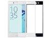 محافظ صفحه نمایش شیشه ای تمام صفحه سونی Lanbi 3D Glass Sony Xperia XZ Premium
