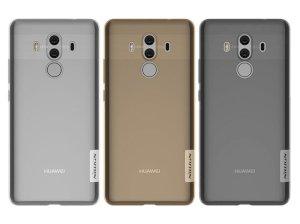 محافظ ژله ای نیلکین هواوی Nillkin TPU Case Huawei Mate 10 Pro