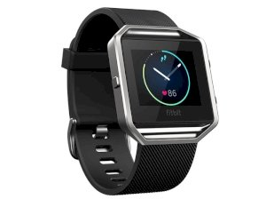ساعت هوشمند فیت بیت Fitbit Blaze Smart Fitness Watch Large