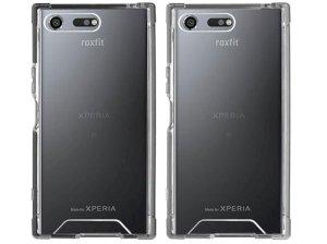 قاب محافظ راکسفیت سونی Roxfit Pro Impact Gel Shell Case Sony Xperia XZ Premium