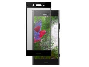محافظ صفحه نمایش شیشه ای تمام صفحه راکسفیت سونی Roxfit Pro Tempered Glass Sony Xperia XZ1