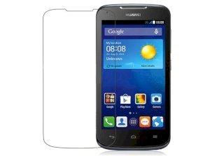 محافظ صفحه نمایش شیشه ای هواوی Glass Screen Protector Huawei Y520