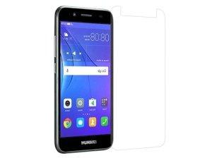 محافظ صفحه نمایش شیشه ای هواوی Glass Screen Protector Huawei Y3 2017