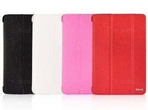 کیف هوشمند چرمی بلک آیپد Belk Smart Cover Apple iPad mini 4