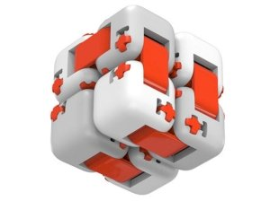 مکعب ضد استرس شیائومی Xiaomi Mitu Fidget Building Cube Blocks