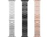 بند فلزی اپل واچ Apple Watch 3 Pointers Band 38mm