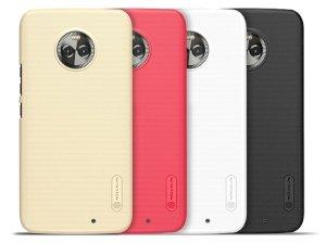 قاب محافظ نیلکین موتورولا Nillkin Frosted Shield Case Motorola Moto X4