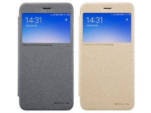 کیف محافظ نیلکین شیائومی Nillkin Sparkle Case Xiaomi Redmi Note 5A