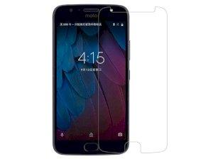 محافظ صفحه نمایش شیشه ای نیلکین موتورولا Nillkin H Glass Motorola G5S Plus