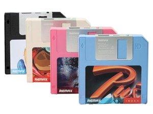 پاور بانک ریمکس Remax Floppy RPP17 5000mAh Power Bank