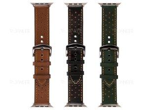 بند چرمی اپل واچ Apple Watch Leather Band 42mm