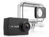 پک دوربین اکشن و قاب ضد آب شیائومی Xiaomi Yi Lite Action Camera Waterproof Case Kit