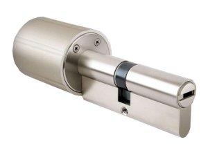 قفل درب هوشمند ضد سرقت شیائومی Xiaomi Zigbee Door Lock