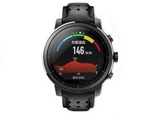ساعت هوشمند شیائومی Xiaomi Huami Amazfit 2S Sport Smartwatch