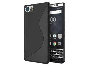 محافظ ژله ای طرح دار بلک بری TPU Case Blackberry Keyone/DTEK70/Mercury