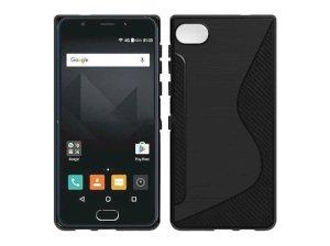 محافظ ژله ای طرح دار بلک بری TPU Case Blackberry Motion