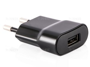 شارژر بلک بری Blackberry RM0200 Travel Charger Adapter 850mA