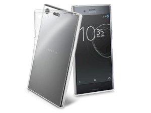 محافظ ژله ای 5 گرمی سونی Sony Xperia XZ Premium Jelly Cover 5gr