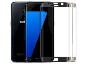 محافظ صفحه نمایش شیشه ای تمام صفحه رمو سامسونگ Remo 3D Glass Samsung Galaxy S7