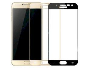 محافظ صفحه نمایش شیشه ای تمام صفحه رمو سامسونگ Remo 3D Glass Samsung Galaxy C7