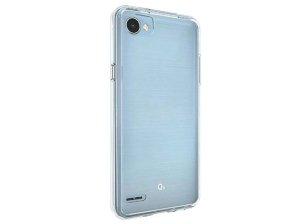 محافظ ژله ای 5 گرمی ال جی LG Q6 Jelly Cover 5gr