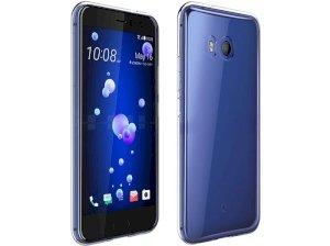 محافظ ژله ای 5 گرمی اچ تی سی HTC U11 Jelly Cover 5gr