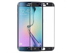 محافظ صفحه نمایش شیشه ای تمام صفحه رمو سامسونگ Remo 3D Glass Samsung Galaxy S6 Edge