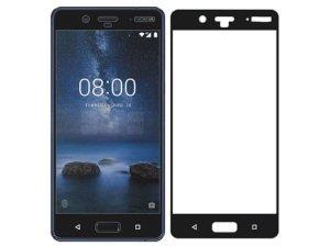 محافظ صفحه نمایش شیشه ای تمام صفحه رمو نوکیا Remo 3D Glass Nokia 8