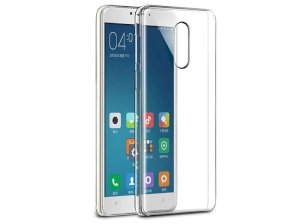 محافظ ژله ای 5 گرمی شیائومی Xiaomi Redmi Note 4X Jelly Cover 5gr