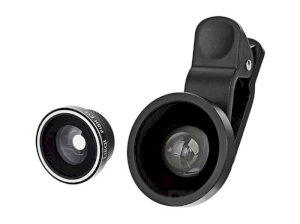 لنز گوشی موبایل لی کیو آی Lieqi LQ-003 Super Wide, Fisheye & Macro Lens