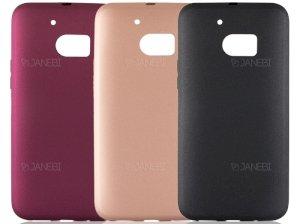 محافظ ژله ای اچ تی سی X-Level Guardian HTC 10