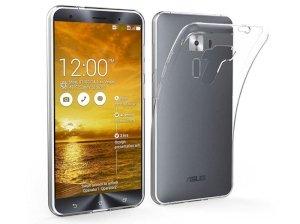 محافظ ژله ای 5 گرمی ایسوس Asus Zenfone 3 ZE520KL Jelly Cover 5gr