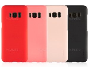 قاب محافظ ایکس لول سامسونگ X-Level Hero Samsung Galaxy S8