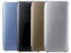 کیف هوشمند اصلی سامسونگ Samsung Galaxy S7 edge Clear View Cover