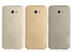 محافظ ژله ای نیلکین سامسونگ Nillkin TPU Case Samsung Galaxy A7 2017
