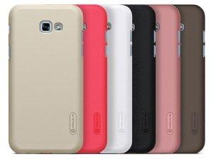 قاب محافظ نیلکین سامسونگ Nillkin Frosted Shield Case Samsung Galaxy A5 2017