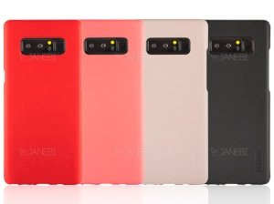 قاب محافظ ایکس لول سامسونگ X-Level Hero Samsung Galaxy Note 8