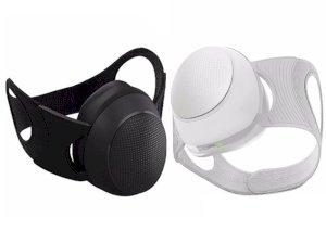 ماسک قابل شارژ شیائومی Xiaomi Mijia Honewell Air Mask Rechargeable