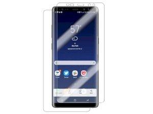 محافظ صفحه نمایش پشت و رو سامسونگ Bestsuit Full Body Protector Samsung Galaxy Note 8