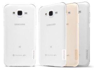 محافظ ژله ای نیلکین سامسونگ Nillkin TPU Case Samsung Galaxy J5